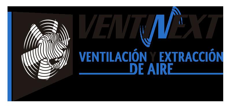 VENTINEXT, Ventilación y Extracción de Aire